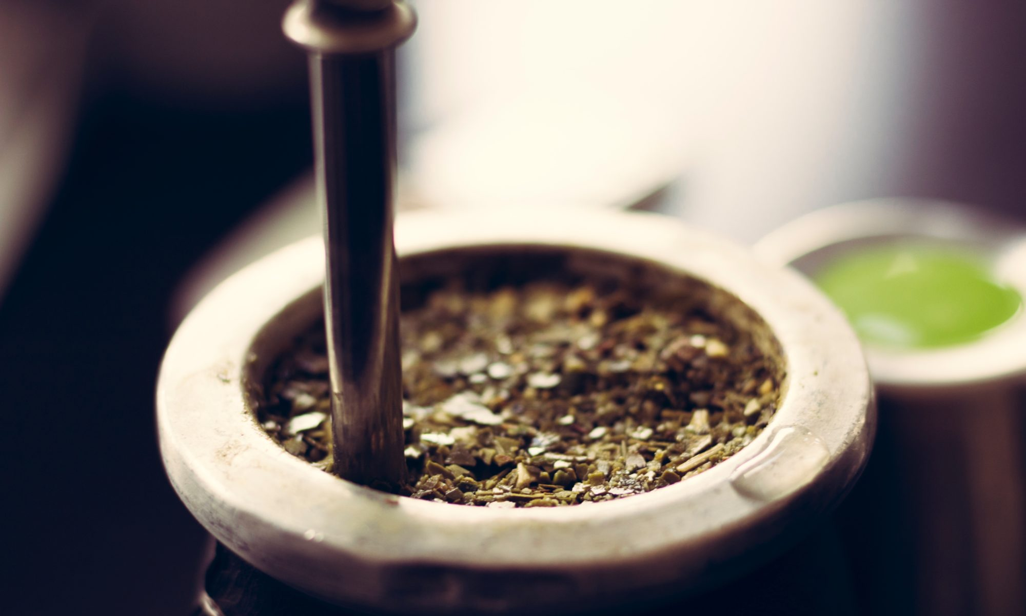 Yerba Mate Shop